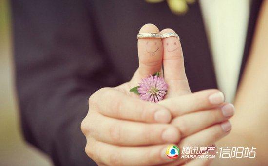 一手毕业证一手结婚证 备好大婚房迎娶美娇娘