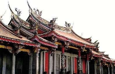 中国古代住房考