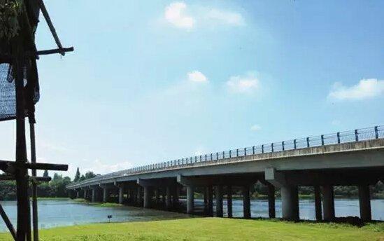 梅林大桥计划6月份进场施工