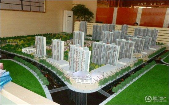 福海花园是郎溪县城的核心地段配套齐全