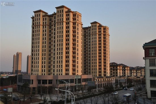 【国鑫世纪新城】160㎡多层复式房源一口价3388元㎡