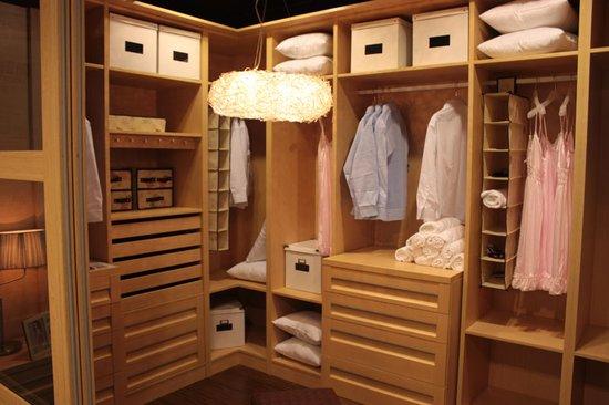 定制家具受热捧市场空间或将无可限量