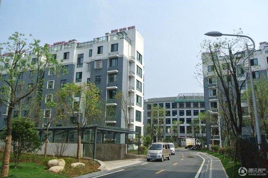 【西城锦湖】稀缺多层住宅 高层均价4300 热销中