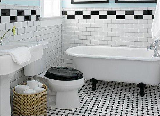 浴室除垢知识 做好家居清洁保养更舒适