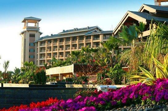 21年旅游地产专家:碧桂园·金沙滩