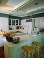 让厨房不再单调 8款简约吧台设计