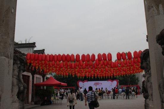 新安江滨水景区首届婚纱摄影活动圆满落幕