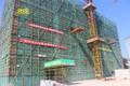 【瑞景苑】8月份工程进展 A座建至13层