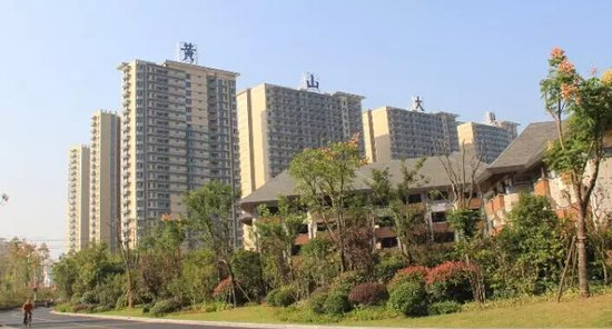 【黄山大观】小米PLUS公寓4月26日盛大开盘