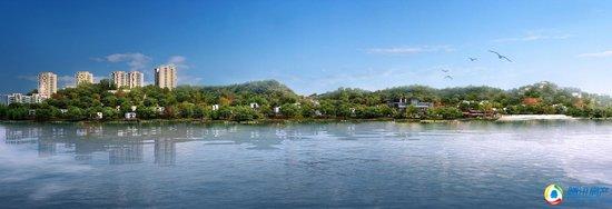 太平湖度假新时代