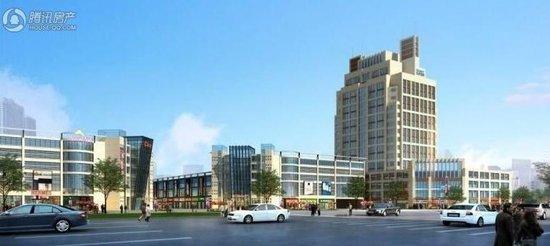 郎溪(中国)建材机电装饰市场县城中心区 位置优越