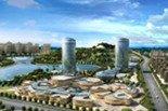 新港国际城