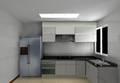 小户型空间 厨房装修四大攻略