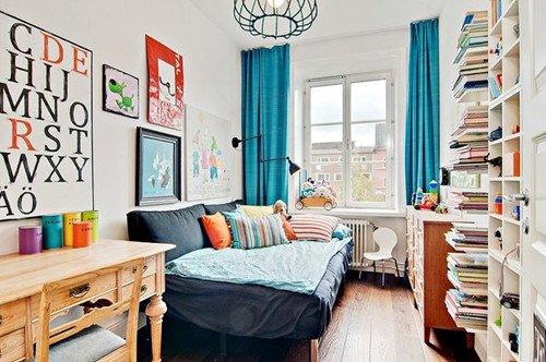 小资生活不是梦 这些公寓让你的生活更加精致