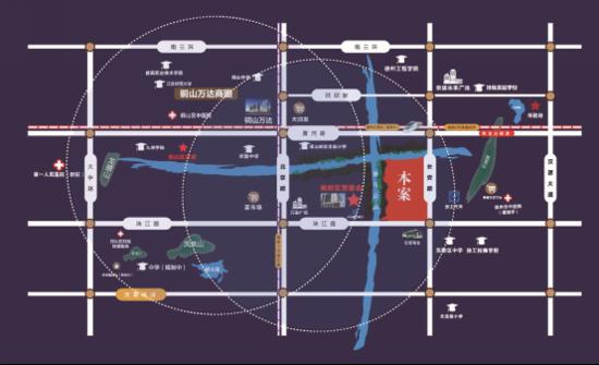 珍宝岛·熙悦府城市展厅即将盛大开放  全城耀启