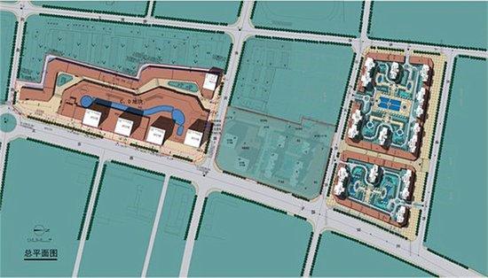 铜山万达广场规划图-区长解读城南发展 万达启幕未来繁华