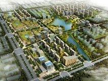 绿地商务城