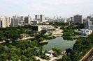 中国城市地震危险度排名