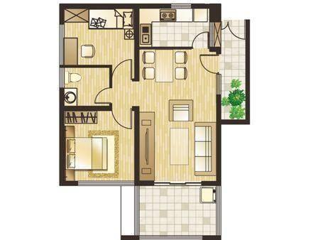 """买房这几种户型的房价再低都不能买 要避开""""凶宅"""""""