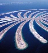 迪拜的9大建筑奇迹
