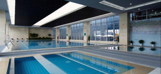 游泳健身中心