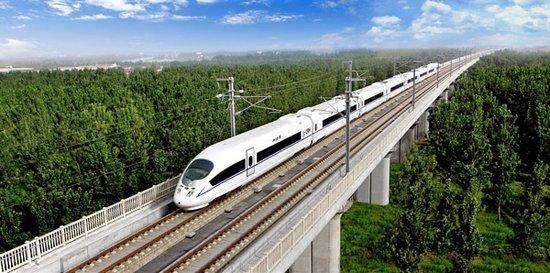 北沿江助推长江经济带发展 扬州融入1.5小时高