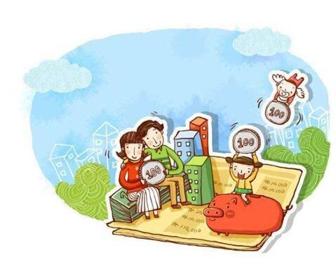 【奥园·观湖尚居】为什么说年轻人晚买房不如早置业