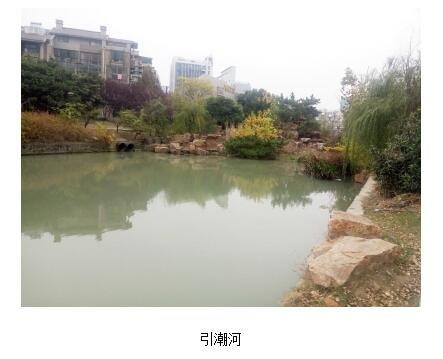 新城河支流明年启动治理 念四河畔垃圾场将被清理