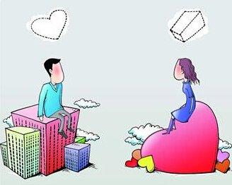 爱情房子缺一不可 经典热销婚房让你轻松安家