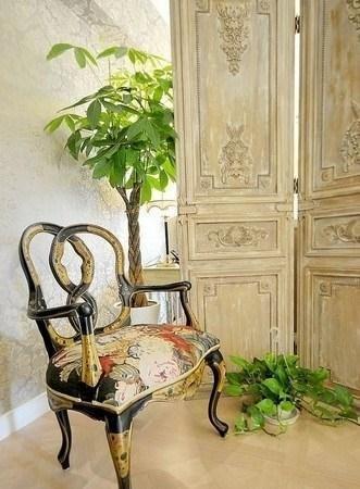 这款优雅的法式田园风格装修.图片