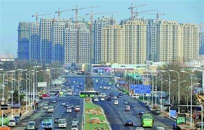 住宅用地市场量价齐升 6300起平价房源力抗涨价