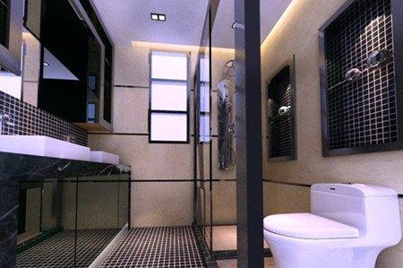 卫生间怎么装修更防水