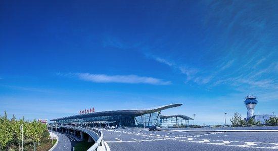 扬泰国际机场再添东南亚航线 快速交通让扬州通达世界