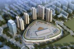 SM广场计划继续建设