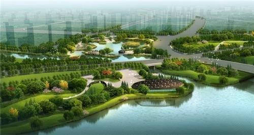 三河六岸位于七河八岛区域内,是芒稻河,金湾河和新通扬运河三条河流