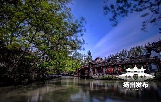 2016中国最干净城市十强出炉 江苏只有我们的扬州