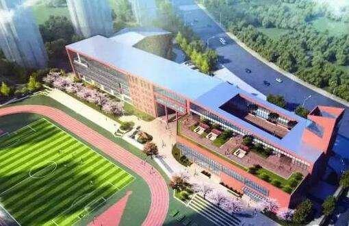 烟台开发区一小南校区9月启用 设置30个教学班