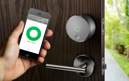 飞凡App 让手机变成生活中万能钥匙