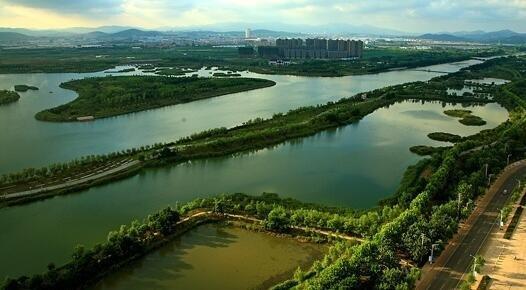 【置业帮】夹河流域拓展新城区 这些楼盘你买对了吗