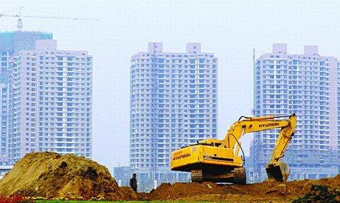 地产业洗牌加速 大型房企并购增多 中小房企出局
