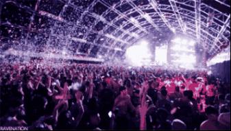 【不信?点开!】一条自带演唱会门票的微信