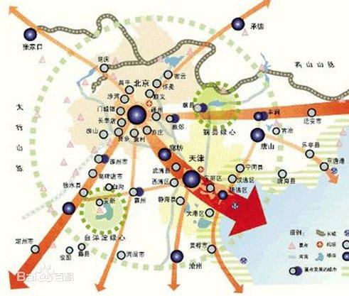 城市群规划今年有望全部完成