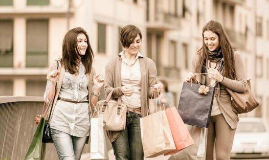 永达街1号说:福山没有像样的商业街怎么能行!