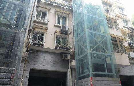 烟台旧楼可加装电梯 业主超过三分之二同意可申请