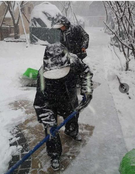 烟台暴雪VS龙湖式幸福
