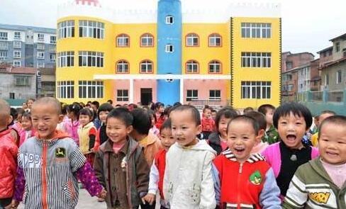 烟台今年将新建,改扩建贫困村幼儿园11所