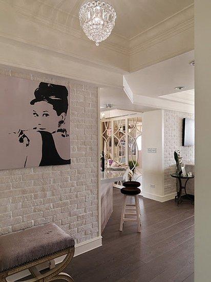 实用的入户玄关设计 高清图片