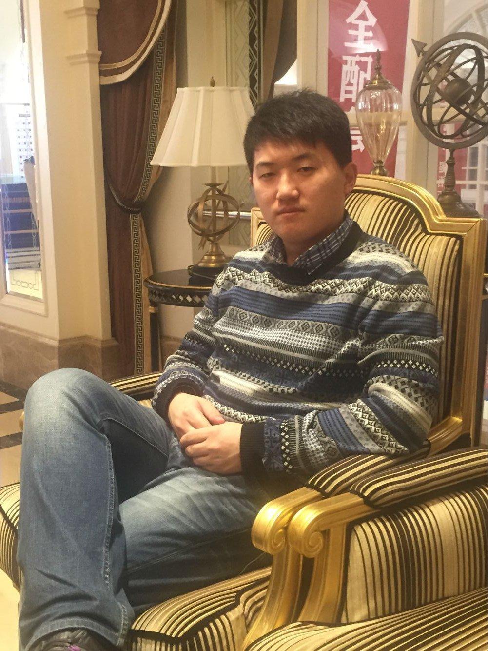 专访金地集团营销总监宋怡震