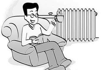 今冬供暖拉开帷幕 烟台热力公司15日开始收暖气费
