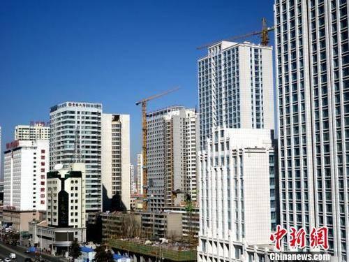 北京楼市调控新政出台 三四线城市迎补涨机会
